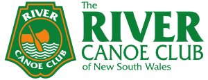 River Canoe Club Logo